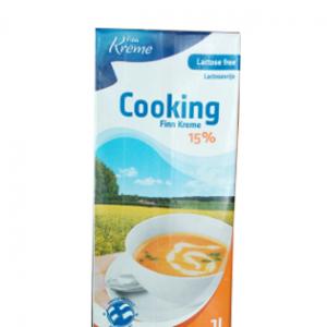 Finn Kreme (lactosevrij)
