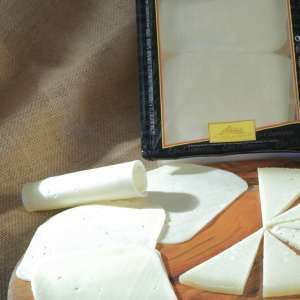 Los Cameros (Blend) slices